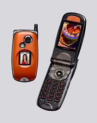 カシオ 携帯電話 A5403CA