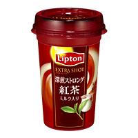 Lipton Extra Shot 深煎ストロング紅茶
