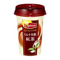 Lipton Extra Shot ミルク芳醇紅茶