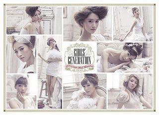 少女時代 アルバム GIRLS' GENERATION
