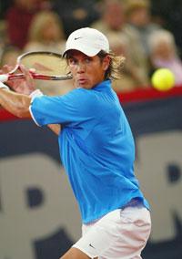 フェルナンド・ベルダスコ テニス365画像