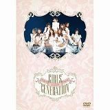 少女時代 ファースト ジャパンツアー 通常盤 DVD