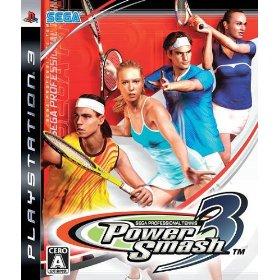 パワスマ3 PS3