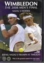DVD 2008 ウィンブルドン決勝 フェデラー vs ナダル