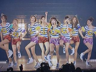 少女時代 JAPAN TOUR 2011 Gee