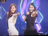 SBS「チョコレート」ユリ、キム・ジョウン