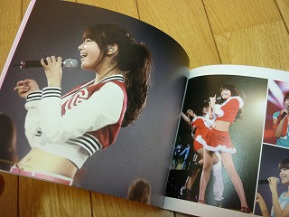 1st Asia Tour DVD 封入ツアーカラーフォトブック スヨン