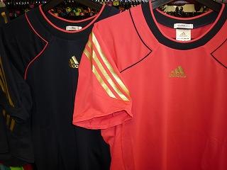 2011 アディダス ウェア 半袖 tシャツ
