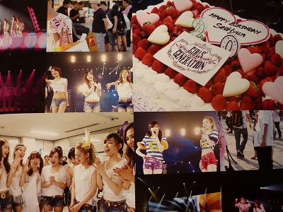 少女時代 FIRST JAPAN TOUR MEMORIAL BOOK 2