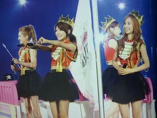 少女時代 FIRST JAPAN TOUR MEMORIAL BOOK ヒョヨン スヨン ユリ テヨン