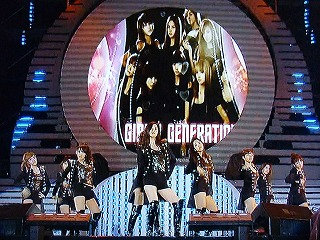 K-POP DREAM CONCERT 2010 GIRLS' GENERATION