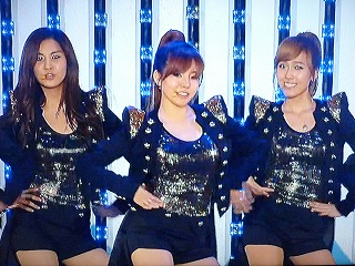 K-POP DREAM CONCERT 2010 ソヒョン、サニー、ジェシカ