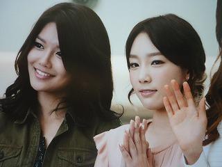ASTA TV 10月号 スヨン & テヨン、