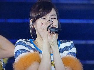 少女時代 JAPAN TOUR 2011 Gee ティファニー by MJ presents