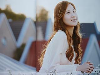 ASTA TV 11月号 少女時代 The Face Shop ソヒョン 3