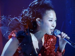 "BoA THE LIVE 2011 ""X'nas""~10th Anniversary Edition ~"