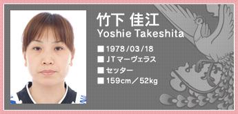 バレーボール 全日本女子 竹下佳江 ワールドグランプリ 2011